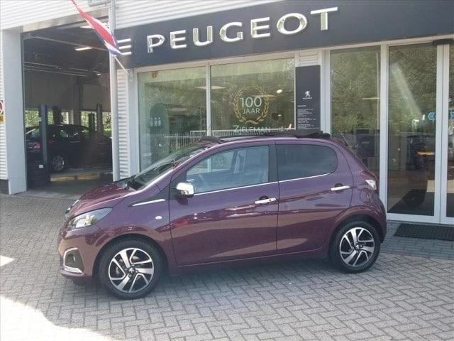 auto leasen Peugeot-108-Top