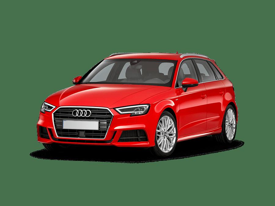Auto Leasen Audi A3